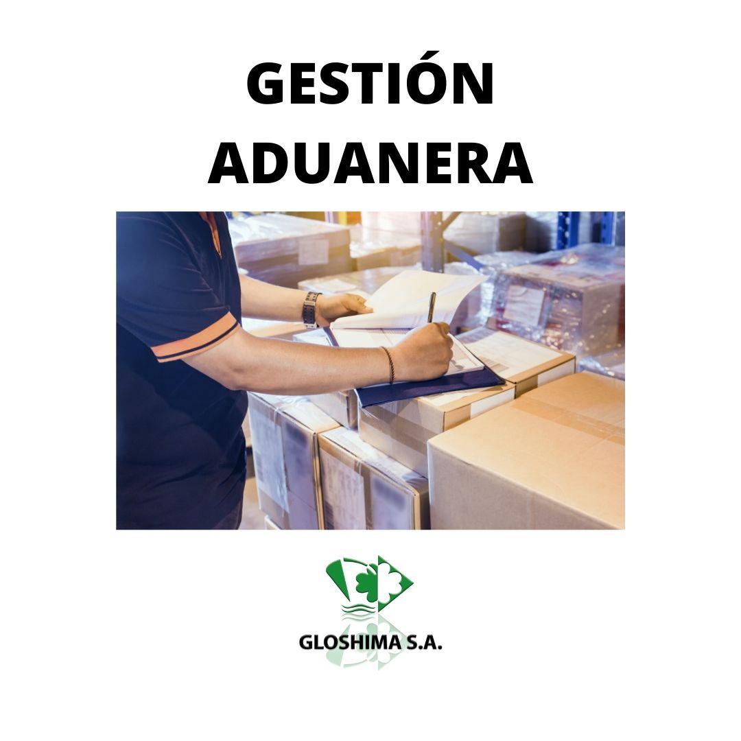Gloshima Gestión Aduanera