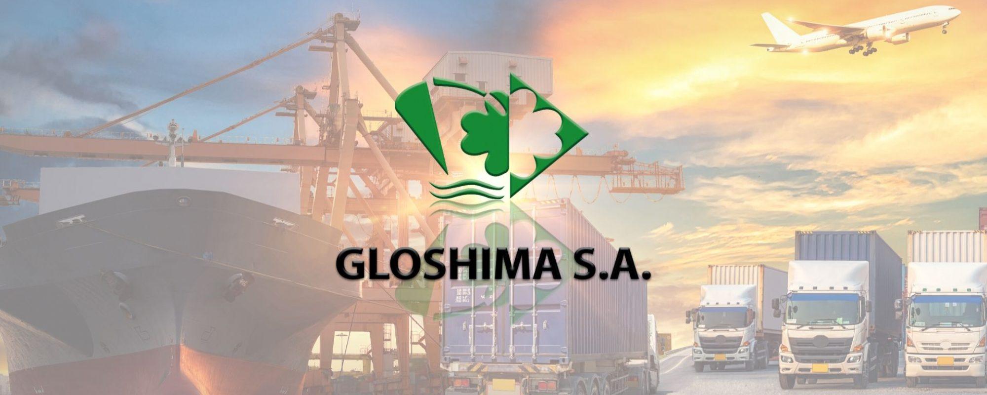 Próximamente Gloshima
