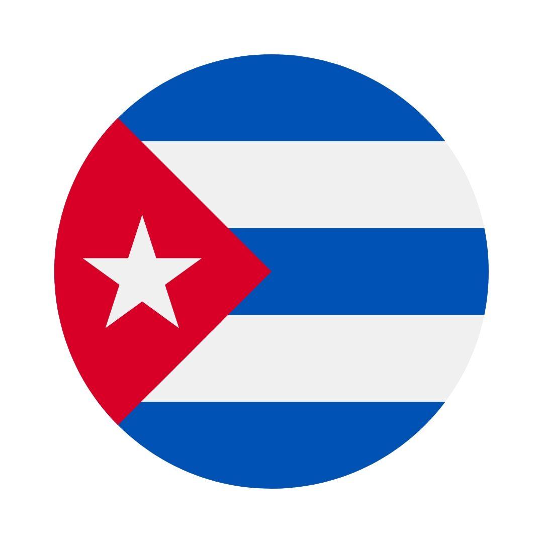 Oficina Gloshima Cuba